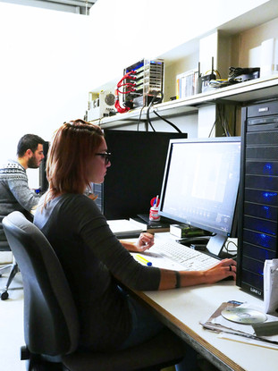 studiopodrini 3d agency