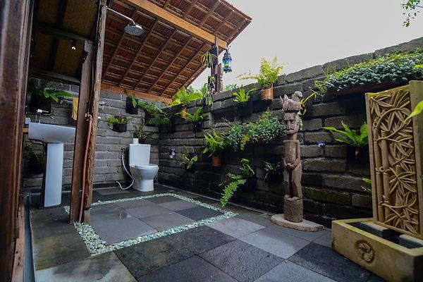 Bali Lush - The Gladak - New Bathroom -