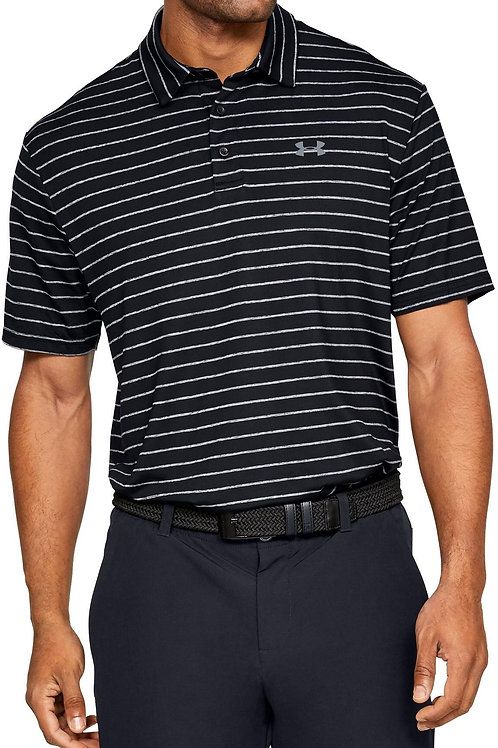 Under Armour Playoff Polo 2.0 Black
