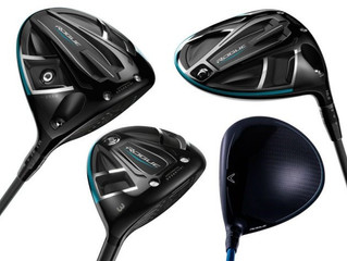 What's New - Callaway Rogue