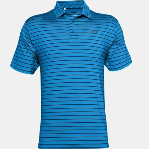 Under Armour Playoff Polo 2.0 Blue
