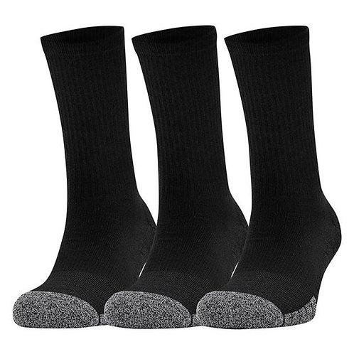 Under Armour Tech Crew Socks 3 pack