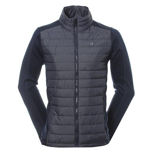 Calvin Klein Golf Padded Jacket full zip
