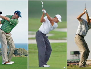 Which back swing is better?