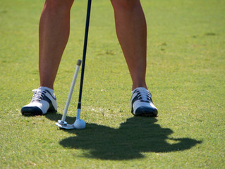 How to master the Lob shot