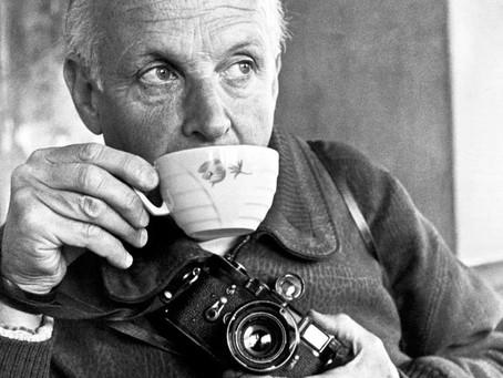 75 mejores frases de fotografía (por fotógrafos famosos)