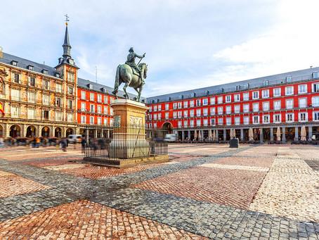 7 lugares más populares de Instagram en Madrid[En 2020]