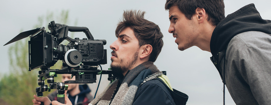 director de fotografia
