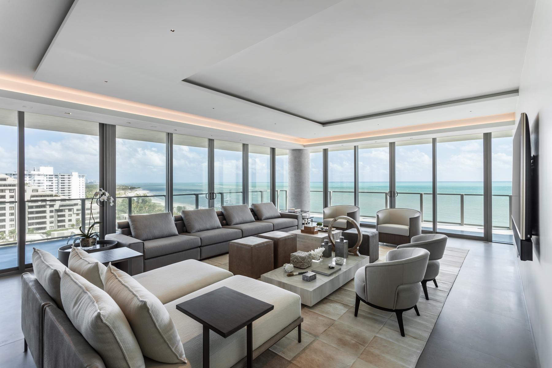 Oceana Residence by Guimar Urbina
