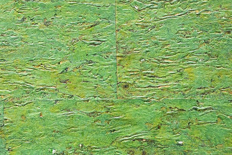 TWCCH52 Garden Green