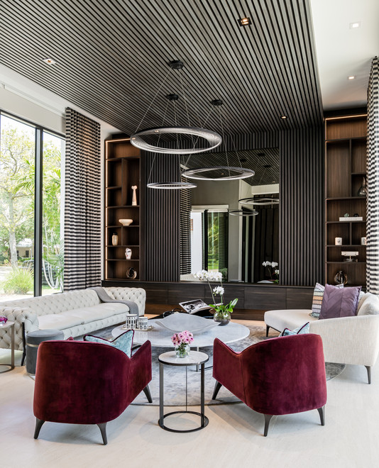 Private residence at Coral Gables