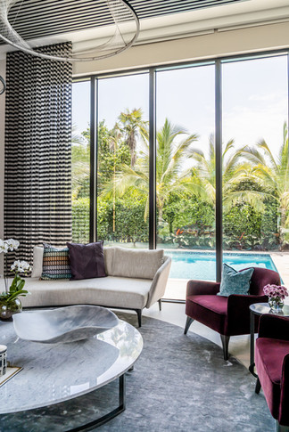 DPrivate residence at Coral Gables