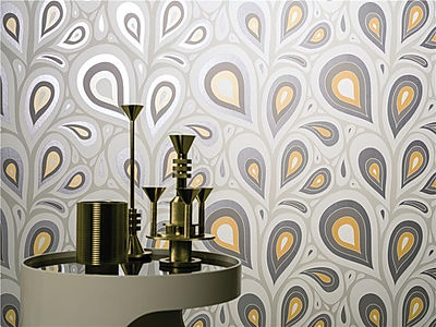 Wallcovering collections