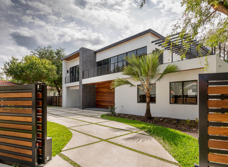 Located in the coveted Coconut Grove neighborhood, 58 Bay Height