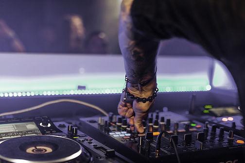 Intermediate DJ Course