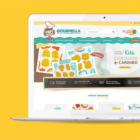 Gourmella
