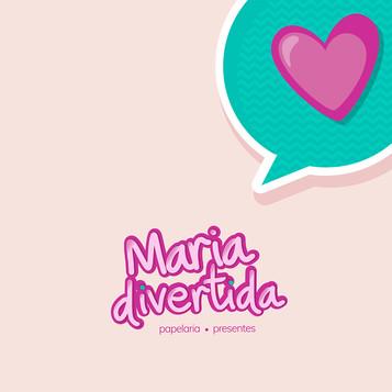 Maria Divertida