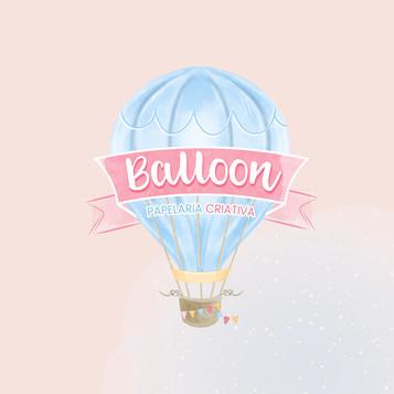 Ballloon Papelaria