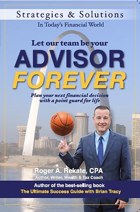 Advisor Forever Book
