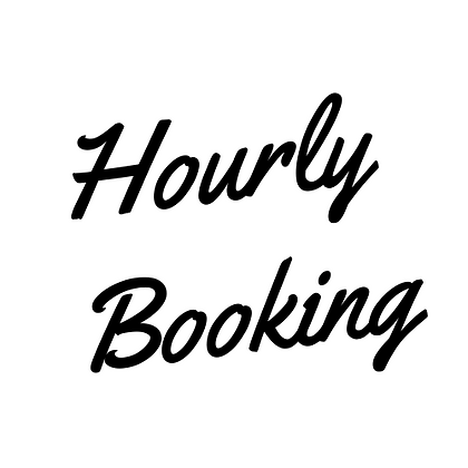 Event Booking - Hourly