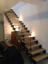 Travaux de rénovation dans une appartement
