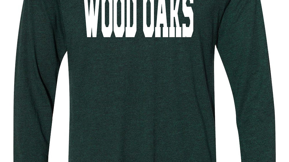 WoodOaks Long Sleeve