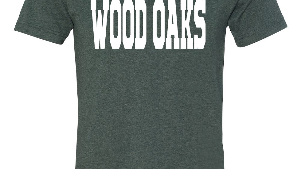 WoodOaks Short Sleeve