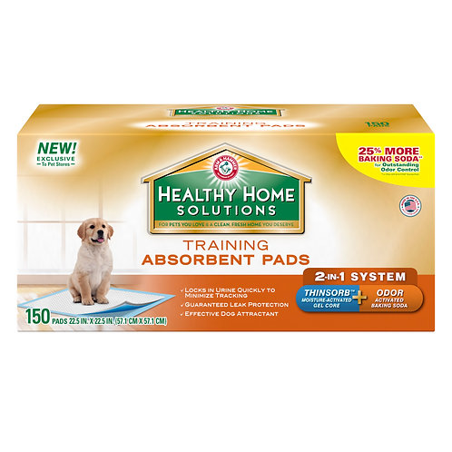 150 ct. Dog Pad
