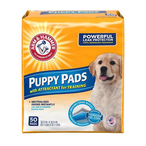 50 ct. Puppy Pads