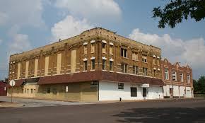 Castle Ballroom in St. Louis MO.