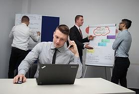 Тренінг Управління персоналом на основі