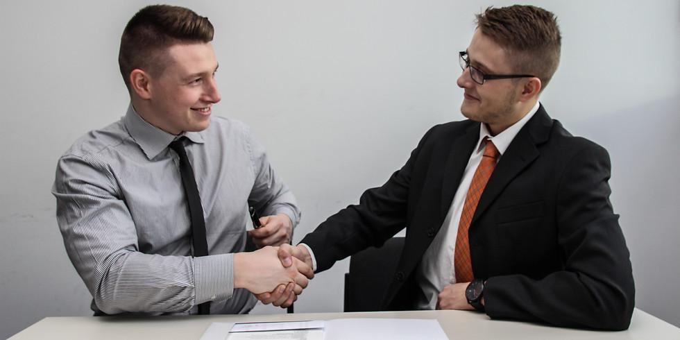 Эффективные закупки и переговоры в закупках