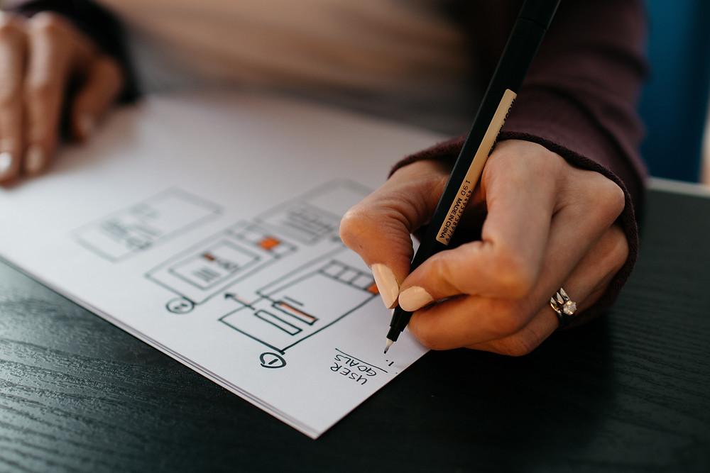Design-thinking або Як орієнтуватись на споживача у новому світі