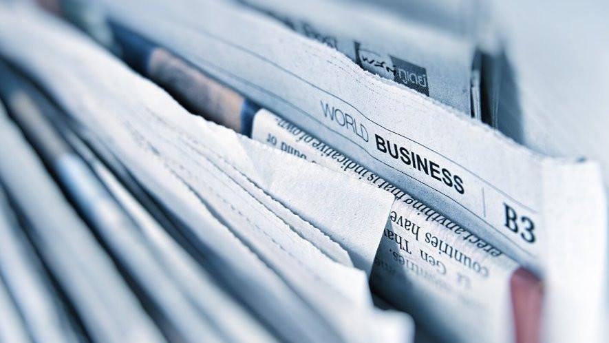 Глобальна криза в медіа стаття
