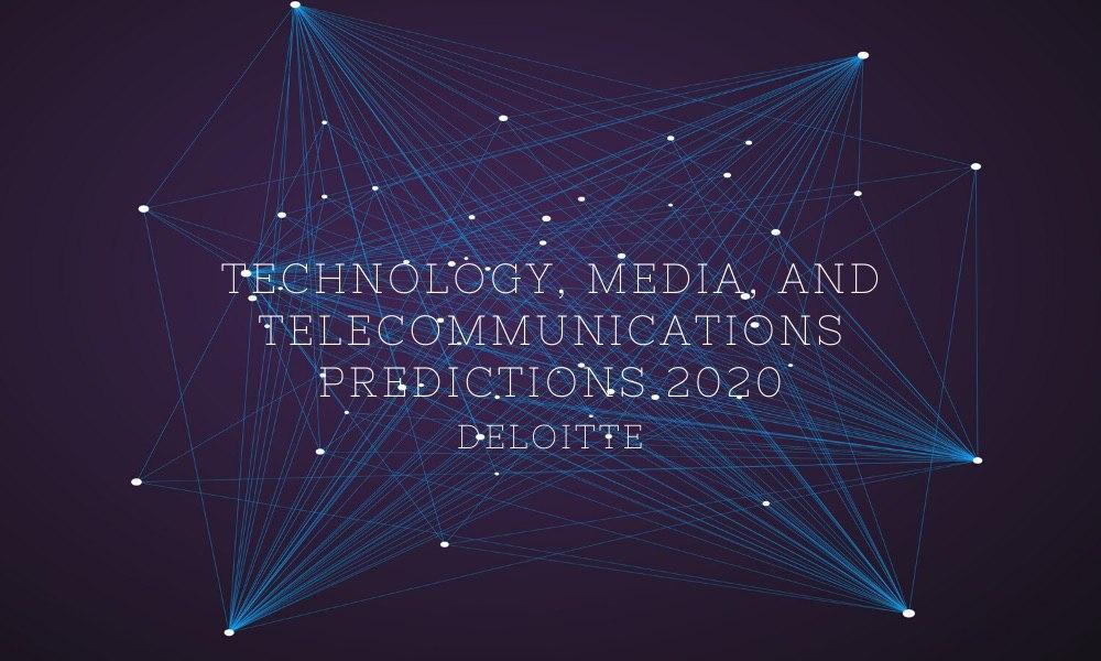 Розвиток технологій 2020