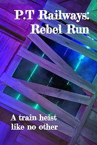 P.T. Railways_ Rebel Run Movie Poster (2