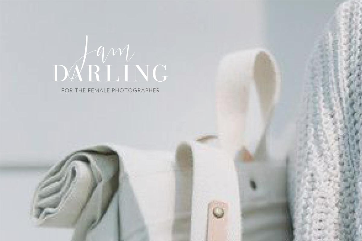 Jam Darling