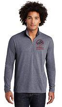GBTC Half Marathon 2021 Mens Race Shirt.