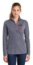GBTC Half Marathon 2021 Womens Race Shir
