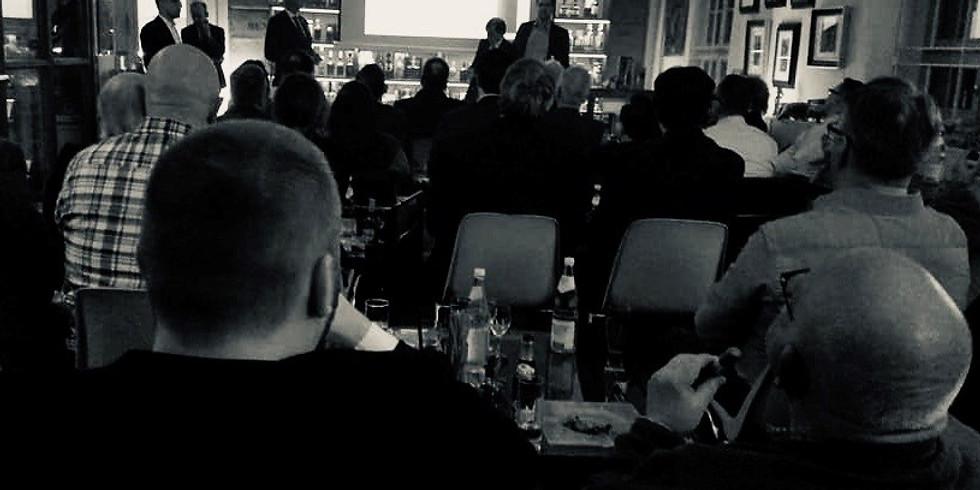 Ordentliche Mitgliederversammlung 2020 des CdF Berlin e. V.