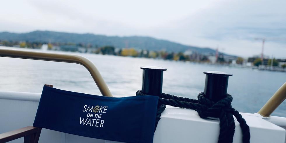 Zürich-Reise des Club de Fumadores e. V. – 18. – 20.10.2019