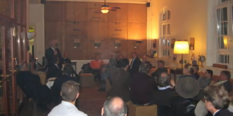 CdF e. V. Club-Abend