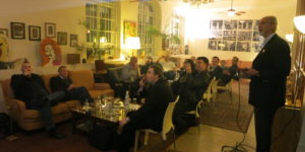 15. Clubabend bei Zigarren Herzog am Hafen