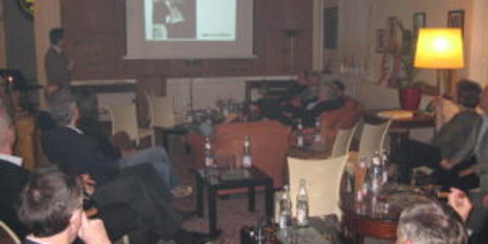 8. CdF-Clubabend