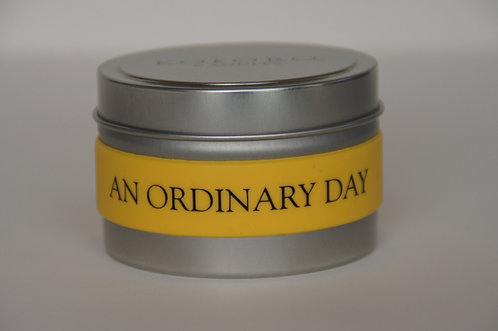 An Ordinary Day Tin