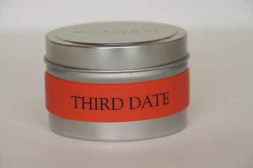 Third Date Tin