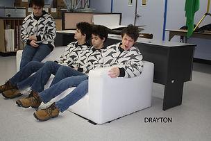 4 Draytons