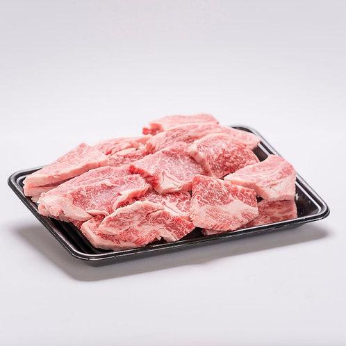 伊予和牛ロース 焼肉用(500g入り)