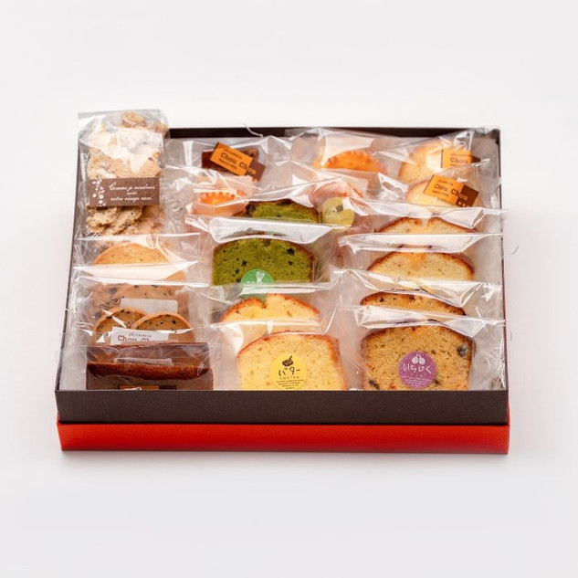 焼き菓子詰め合わせ(大)