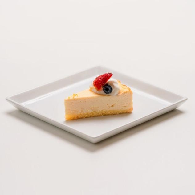 ベイクドチーズ